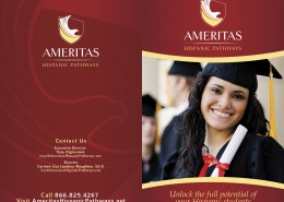 Ameritas Brochure Outside Spread