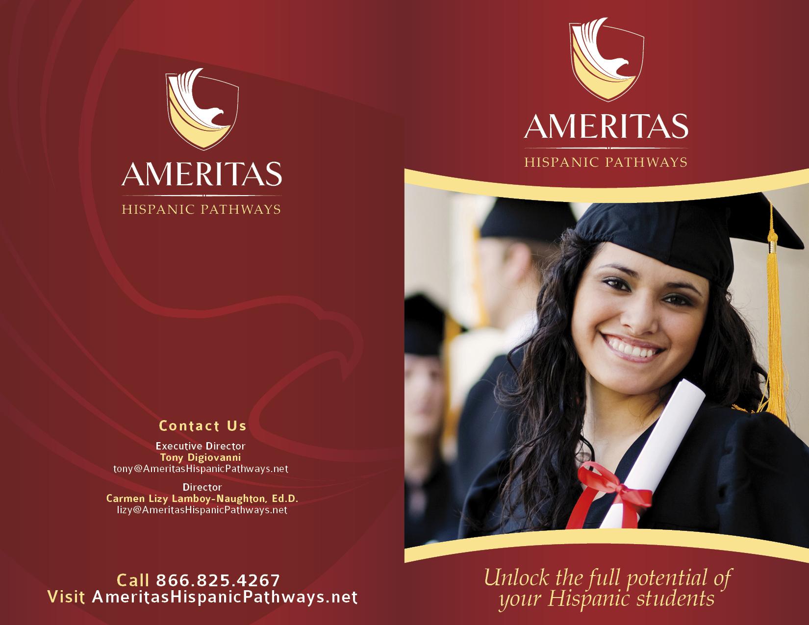 Ameritas Brochure Outside Spread